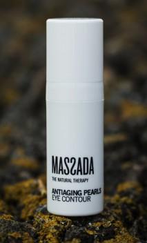 MASSADA Antiaging Pearls Eye Contour