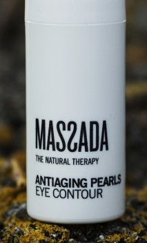 MASSADA Antiaging Pearls Eye Contour