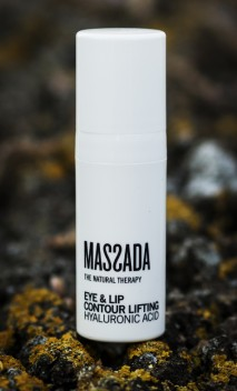 MASSADA Eye & Lip Contour Lifting Hyaluronic Acid