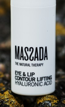 MASSADA Eye & Lip Contour Lifting Hyaluronic Acid