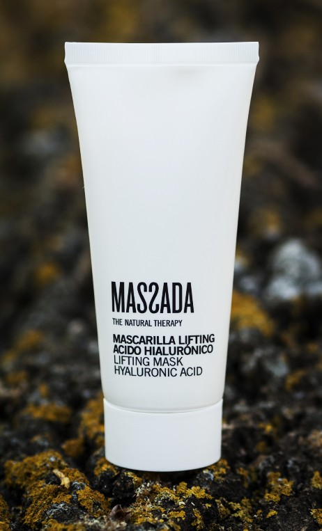 MASSADA Mascarilla Lifting Ácido Hialurónico