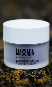 MASSADA Energetic Lifting Complex Cream