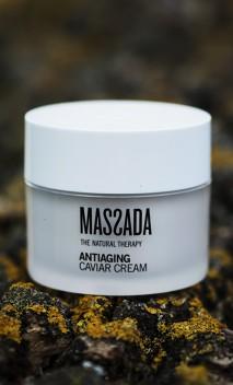 MASSADA Antiaging Caviar Cream