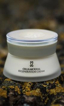 MASSADA Bio Celular Crema Regeneradora