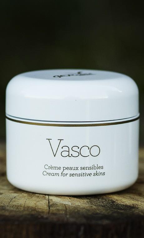 GERNETIC Vasco