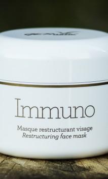 GERNETIC Immuno - Máscara Reestructurante