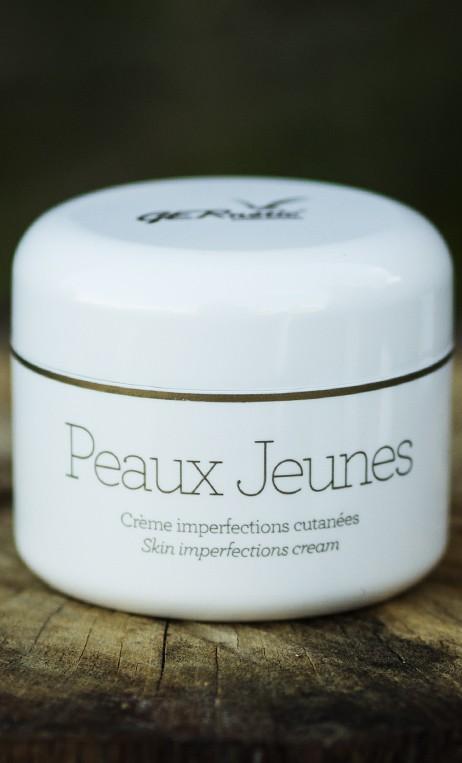 GERNETIC Peaux Jeunes - Crema Pieles Jovenes