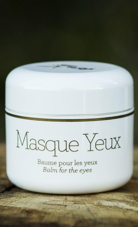 GERNETIC Masque Yeux - Mascarilla de ojos