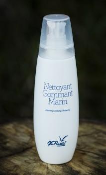 GERNETIC Nettoyant Gommant Marin - Gel Limpiador Exfoliante Marino