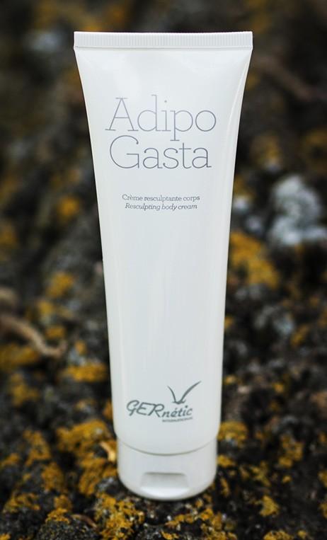 GERNETIC Adipo Gasta - Crema Reductora
