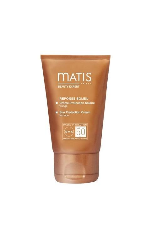 MATIS - Crème protection solaire FPS 50
