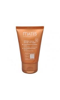 MATIS - Crème Protection Solaire FPS 20