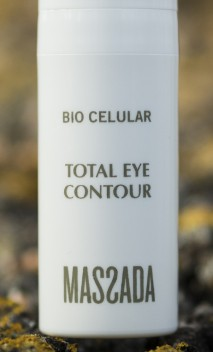 MASSADA Bio Celular Total Eye Contour