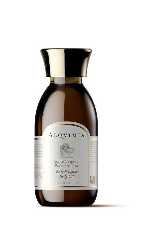ALQVIMIA- Aceite corporal Body Sculptor