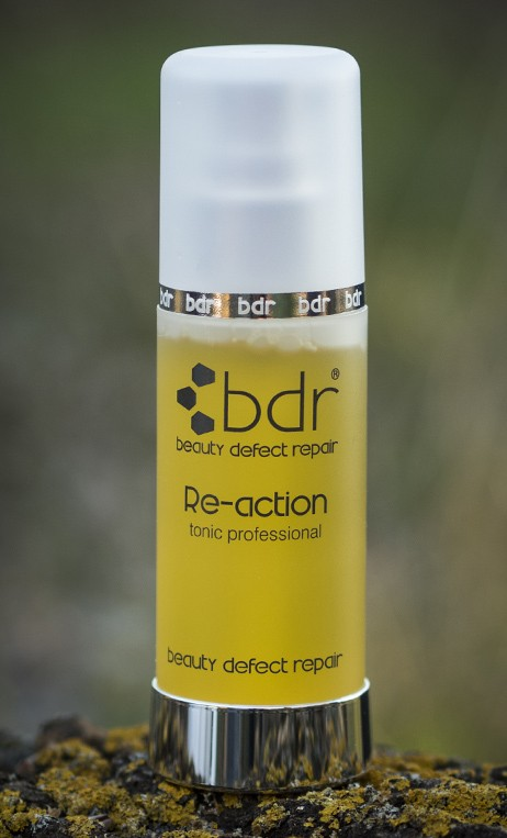 BDR Re-Action