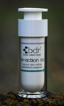 BDR Re-Action Natural