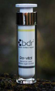 BDR Re-Vital